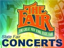 NY State Fair Concerts