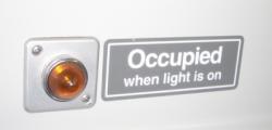 Occupied (Ocupado)