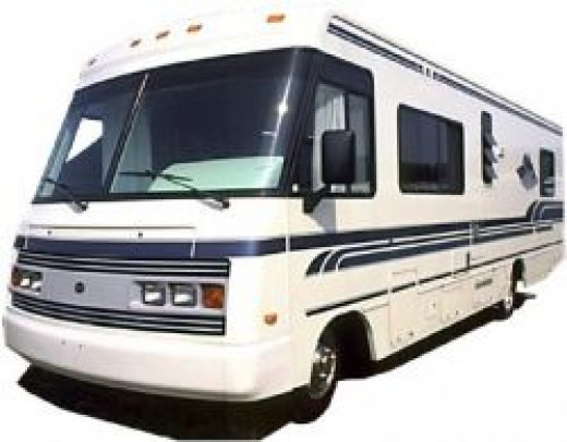 RV - Mobile Home