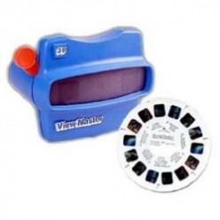 ViewMaster Toys And Games