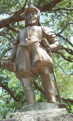 Ponce de Leon Florida