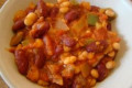 Homemade Vegetarian Chili Recipe