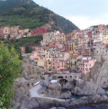 Manarola, Italy: A Beautiful Village On The Mediterranean
