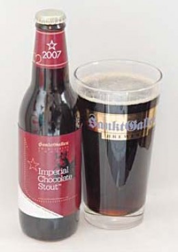 Astugi's Imperial Chocolate Stout