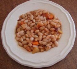 Curry Beans