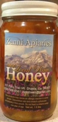 The Honey - get a good brand of honey.  The fresher, the better.
