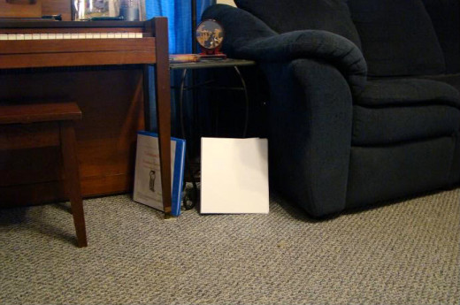 Ideas for Bunny Proofing the house