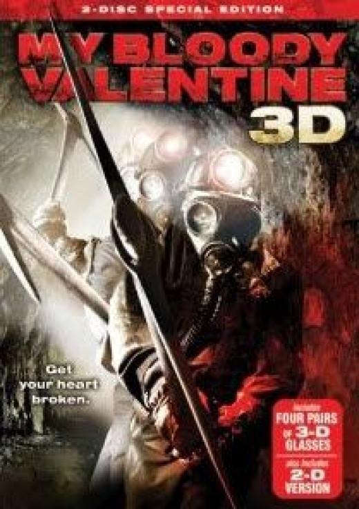 Bloody Valentine DVD picture