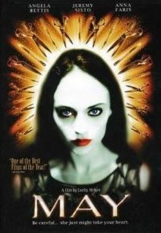 May horror movie