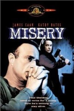 Misery the Movie
