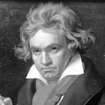 Beethoven had asperger