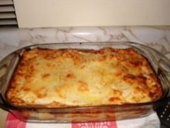 Unique Lasagna Recipes