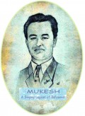 Ten Greatest Songs of Mukesh - The Legendary Singer of Bollywood