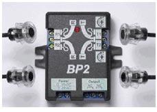 AccuGuard BP2 Modular Safety Beam System