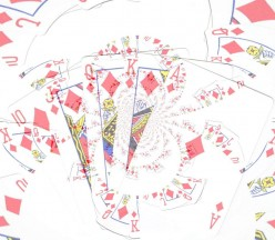 Royal Flush Clip Art