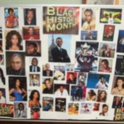 Black History Month Crafts and Activities for Kids Including Coloring Pages and Games