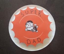 Super Dad Craft