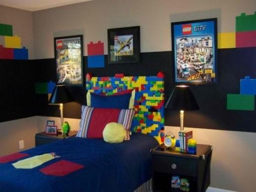 lego-room