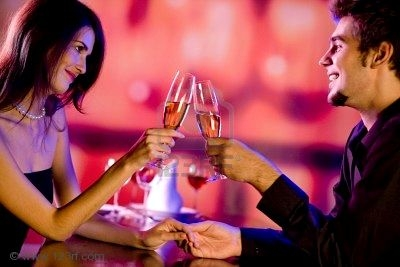 The Valentine's Date Pic