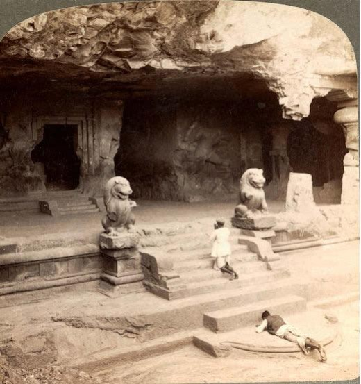 East Wing rive cave Patna