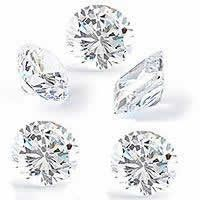 Understanding Cut Diamonds
