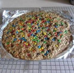 My Favorite Monster Cookie Recipe