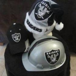 Raiders Hats
