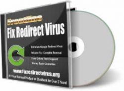 Google Redirect Virus Removal