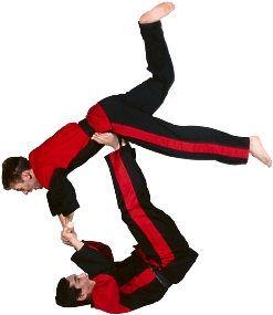 Aikido Terminology