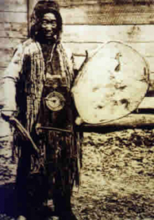 shamanism and music