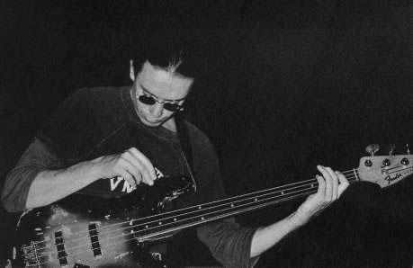 best bass funk players