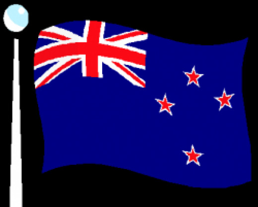 New Zealand... Part of my heart lives in Tauranga!