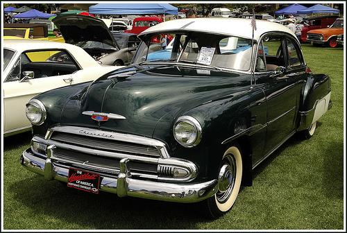 1951 Styleline Deluxe