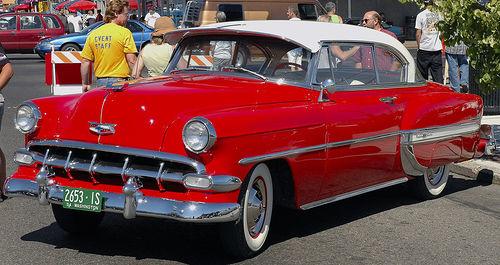 1954 Bel Air