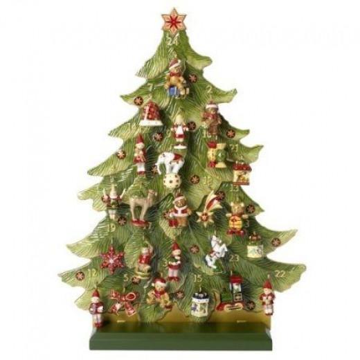 Villeroy & Boch Advent Calendar 2012