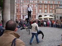 Covent Garden, London England