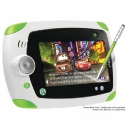LeapPad Explorer Tablet