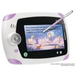 LeapPad Explorer Pink