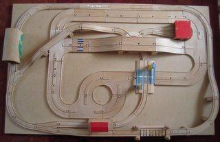 The basic layout