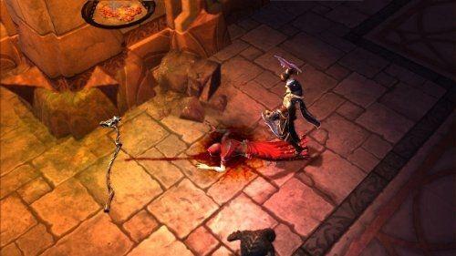 Ruin RPG PS Vita Game