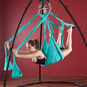 Instantly Relieve Back Pain with the Omni Swing
