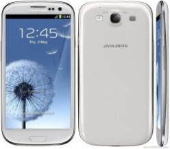 Galaxy S3 vs. One X vs. 4S