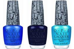 Blue Shatter, Navy Shatter, Turquoise Shatter