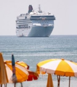 Cruise Ship Jobs UK  Pros And Cons Of Cruise Line Work