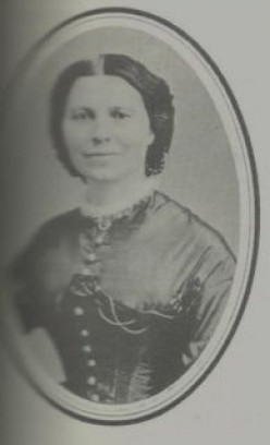 Who is Clara Barton?