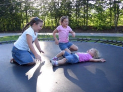 How to Buy a Trampoline for Fun and Fitness