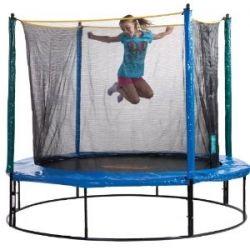 Best Trampoline Size
