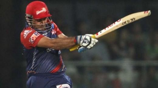 I am in prime form: Virender Sehwag in IPL 2012