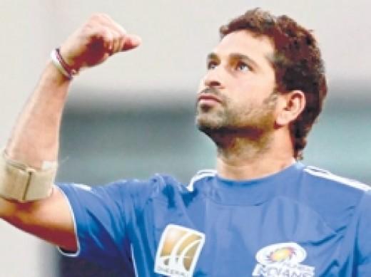 IPL 4 , Sachin looks forward