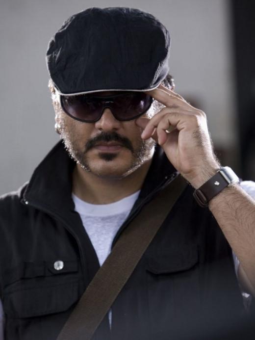 Ajith - Arya - Nayan film for Diwali 2012